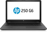 HP 250 G6 i3-5005U 4GB RAM 500GB HDD 15.6 Inch HD Notebook - Cover