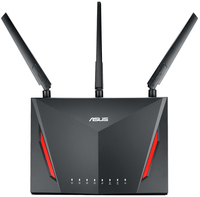 ASUS RT-AC86U Dual Band Wi-Fi USB 3.0 Wireless Router - Cover