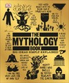 The Mythology Book - Inc. Dorling Kindersley (Hardcover)
