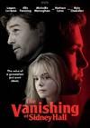 Vanishing of Sidney Hall (Region 1 DVD)