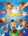 Star (Region A Blu-ray)