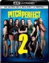 Pitch Perfect 2 (Region A - 4K Ultra HD + Blu-Ray)