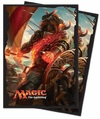 Ultra Pro - Rivals of Ixalan Standard Sleeves - Angrath (80 Sleeves)
