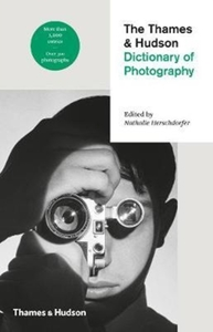 Thames & Hudson Dictionary of Photography (Paperback) - Cover