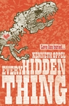 Every Hidden Thing - Kenneth Oppel (Paperback)