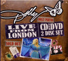 Dolly Parton - Live From London (CD/DVD)