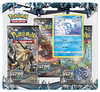 Pokémon TCG - Sun & Moon: Ultra Prism 3-Booster Blister (Trading Card Game)