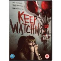 Keep Watching (DVD)