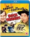 Abbott and Costello in Buck Privates (Blu-ray)