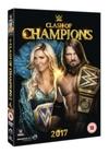 WWE: Clash of Champions 2017 (DVD)