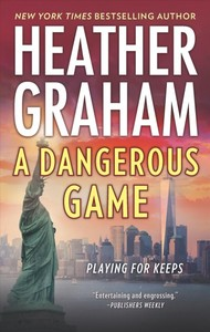 A Dangerous Game - Heather Graham (Paperback)