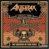 Anthrax - The Greater of Two Evils (Vinyl)