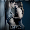 Fifty Shades Freed - Original Soundtrack (CD) Cover