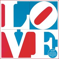 Various Artists - Love - Ministry Of Sound (CD) - Cover