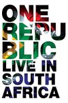 Onerepublic - Live In South Africa (DVD) (CD)