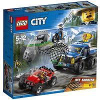 LEGO® City - Police Dirt Road Pursuit