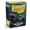 Dragon Shield - Standard Sleeves - Matte Slate (100 Sleeves)