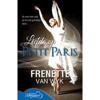 Liefde Op Petit Paris - Frenette Van Wyk (Paperback)