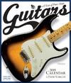 2019 Guitars Wall Calendar - David Schiller (Calendar)