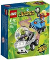 LEGO® Super Heroes - Mighty Micros: Supergirl™ Vs. Brainiac™