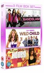 Bandslam / Wild Child / Honey (DVD)
