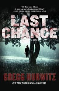 Last Chance - Gregg Hurwitz (Paperback)