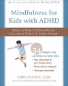 Mindfulness for Kids With ADHD - Debra Burdick (Paperback)