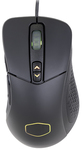 Cooler Master MasterMouse MM530 Mouse - Black
