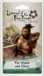 Legend of the Five Rings: The Card Game - For Honor and Glory (Card Game)