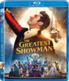 The Greatest Showman (Blu-ray) Cover