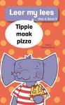 Leer My Lees (Vlak 4) 5: Tippie Maak Pizza - Jose & Reinette Palmer (Paperback)