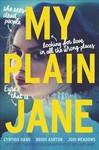 My Plain Jane - Cynthia Hand (Hardcover)