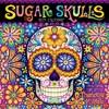 Sugar Skulls 2019 Square Wall Calendar - Thaneeya Mcardle (Calendar)