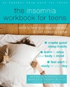 The Insomnia Workbook for Teens - Michael A. Tompkins (Paperback)
