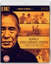 Early Hou Hsiao-Hsien: Three Films 1980-1983 (Blu-ray)