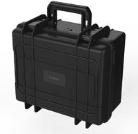 Orico Multi Bay HDD Protector Case - Black - Cover