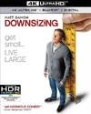 Downsizing (Region A - 4K Ultra HD + Blu-Ray)