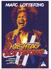 Marc Lottering - Hashtag Lottering (DVD) Cover