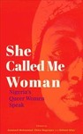She Called Me Woman - Azeenarh Mohammed (Paperback)