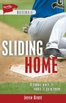Sliding Home - Joyce Grant (Library)
