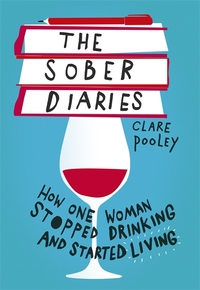 Sober Diaries - Clare Pooley (Hardcover) - Cover