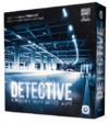 Detective: A Modern Crime Game (Board Game)