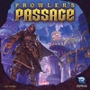 Prowler's Passage (Board Game)