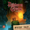 Robinson Crusoe: Adventures On the Cursed Island - Mystery Tales Expansion (Board Game)