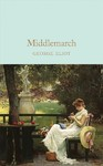 Middlemarch - George Eliot (Hardcover)