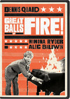 Great Balls of Fire (Region 1 DVD)