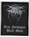 Darkthrone - True Norwegian Black Metal (Back Patch)