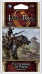 The Lord of the Rings: The Card Game - The Crossings of Poros Expansion (Card Game)