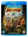 Jumanji - Welcome to the Jungle (Blu-ray)