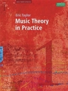 Music Theory In Practice, Grade 1 - Eric Taylor (Sheet music)